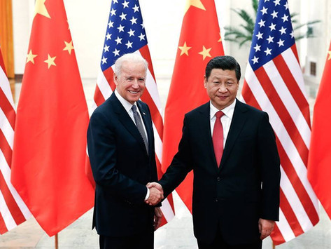 China-US Collaboration Offers Progressive View Towards Climate Change