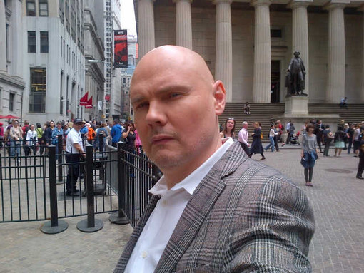 USA TODAY: BILLY CORGAN ON HELPING VETS