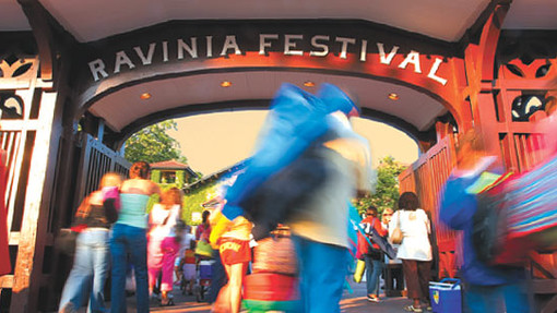 BILLY'S AUGUST 30TH SHOW AT RAVINIA IS NOW ON SALE