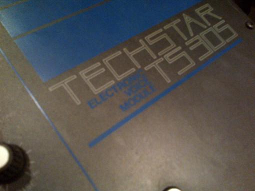 TECHSTARS / SP ALBUM UPDATE