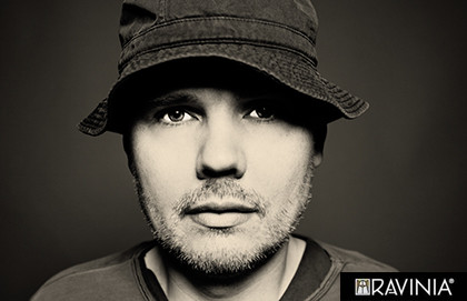 SUNTIMES: BILLY CORGAN INTERVIEW WITH THE SUNTIMES