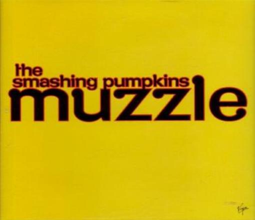 Memorabilia Monday: Muzzle Promotional CD