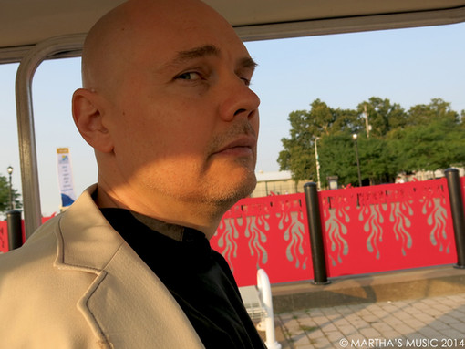 THE CHICAGOIST: INTERVIEW WITH BILLY CORGAN
