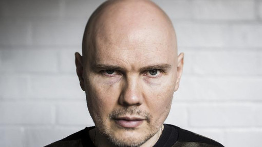LA TIMES: Q&A Billy Corgan on Smashing Pumpkins: 'We're in a vacuum'