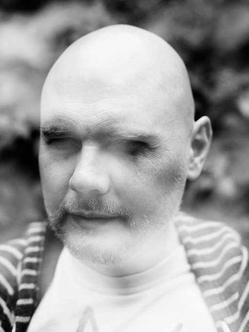 CRAFT BY UNDER MY HOST: INTERVIEW WITH BILLY CORGAN
