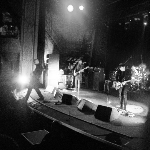 STAGE BUZZ: LIVE REVIEW OF SMASHING PUMPKINS AT THALIA HALL