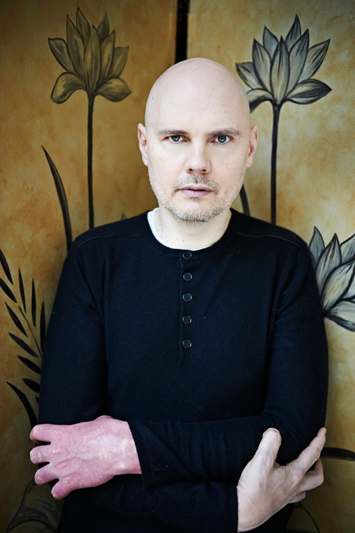 OUI FM: SMASHING PUMPKINS INTERVIEW AND PERFORMANCE
