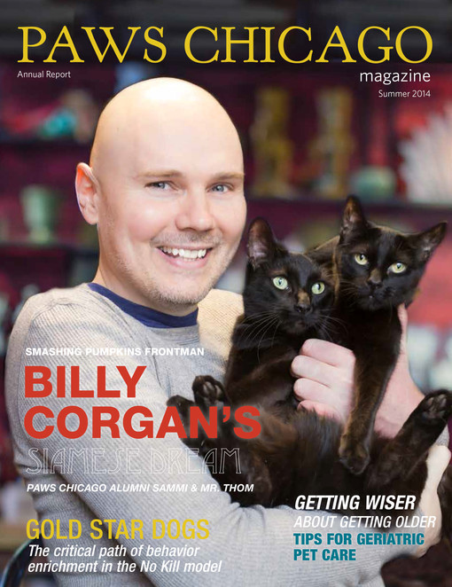 BILLY CORGAN ON WGN RADIO