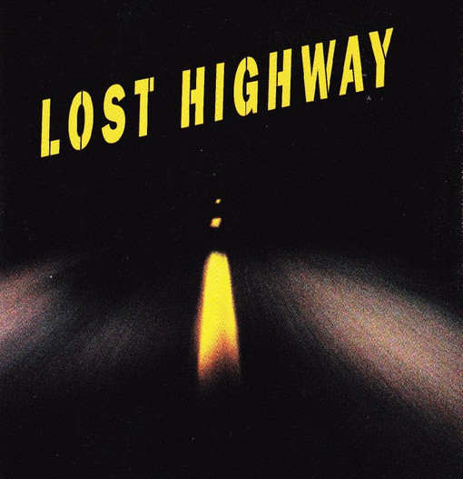 "MEMORABILIA MONDAYS: Lost Highway: ""Eye"" Promotional Cassette"