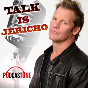 TALK IS JERICHO: PODCAST WITH BILLY