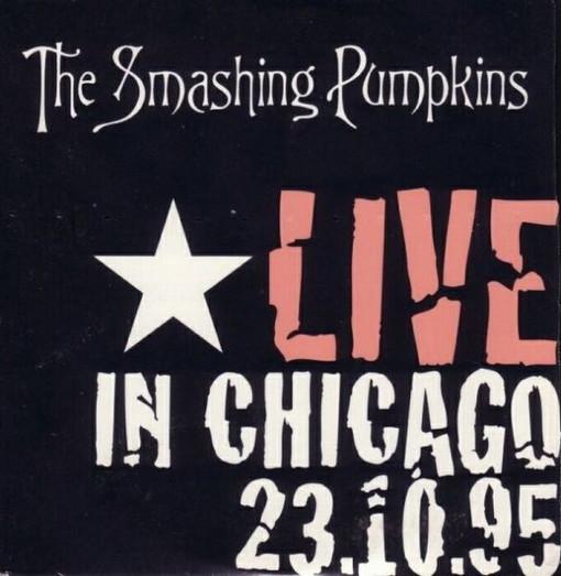 Memorabilia Monday: Live in Chicago 23.10.95
