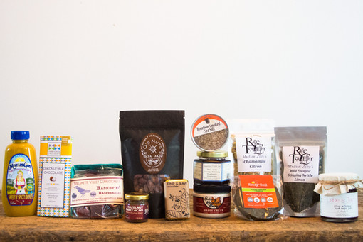 Billy + FarmtoPeople Collaborate on a June Tasting Box to Support Small Makers + Farmers