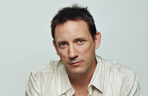 VIDEO #WebSummit: From Smashing Pumpkins drummer to Tech CEO: Independent.ie meets Jimmy Chamberlin