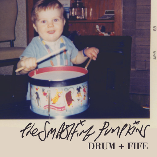 NME: Hear The Smashing Pumpkins' Compelling New Track 'Drum + Fife'