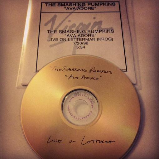 Memorabilia Mondays: Ava Adore Release!