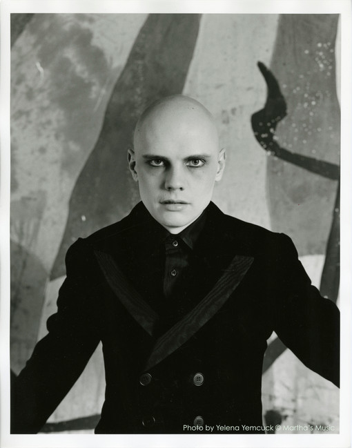 ADORE UPDATE FROM BILLY CORGAN / AND INFO ON HOW TO PRE-ORDER AUTOGRAPHED COPIES AT MADAMEZUZUS.COM