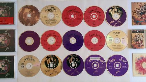 Memorabilia Monday: 25 Years of Gish