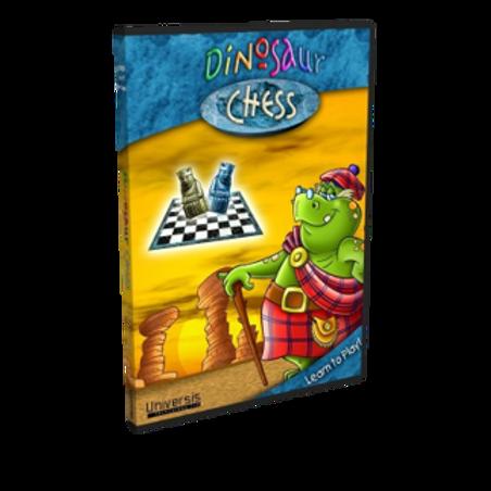 תוכנת מחשב - Dino Chess