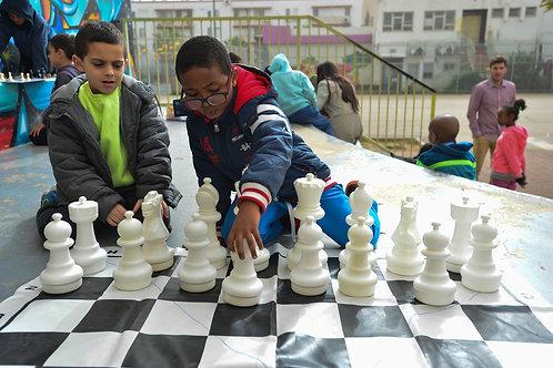 סט שחמט מיני ג'ינט