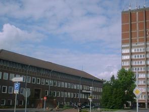 Thema Rathausturm - Bauausschusssitzung am 22. Sept 2016