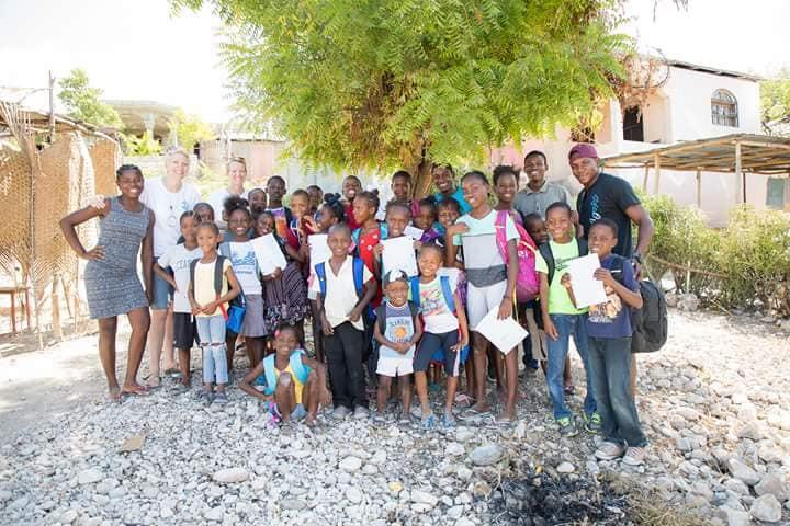 Haiti Scholarship Fund