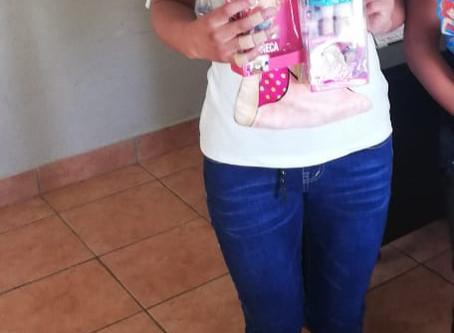 A Birthday Barbie