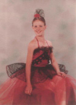 Stacey-DanceCostume-1983-web