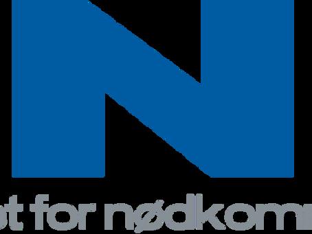 Deltakere på bruker- og instruktørkurs i Nødnett