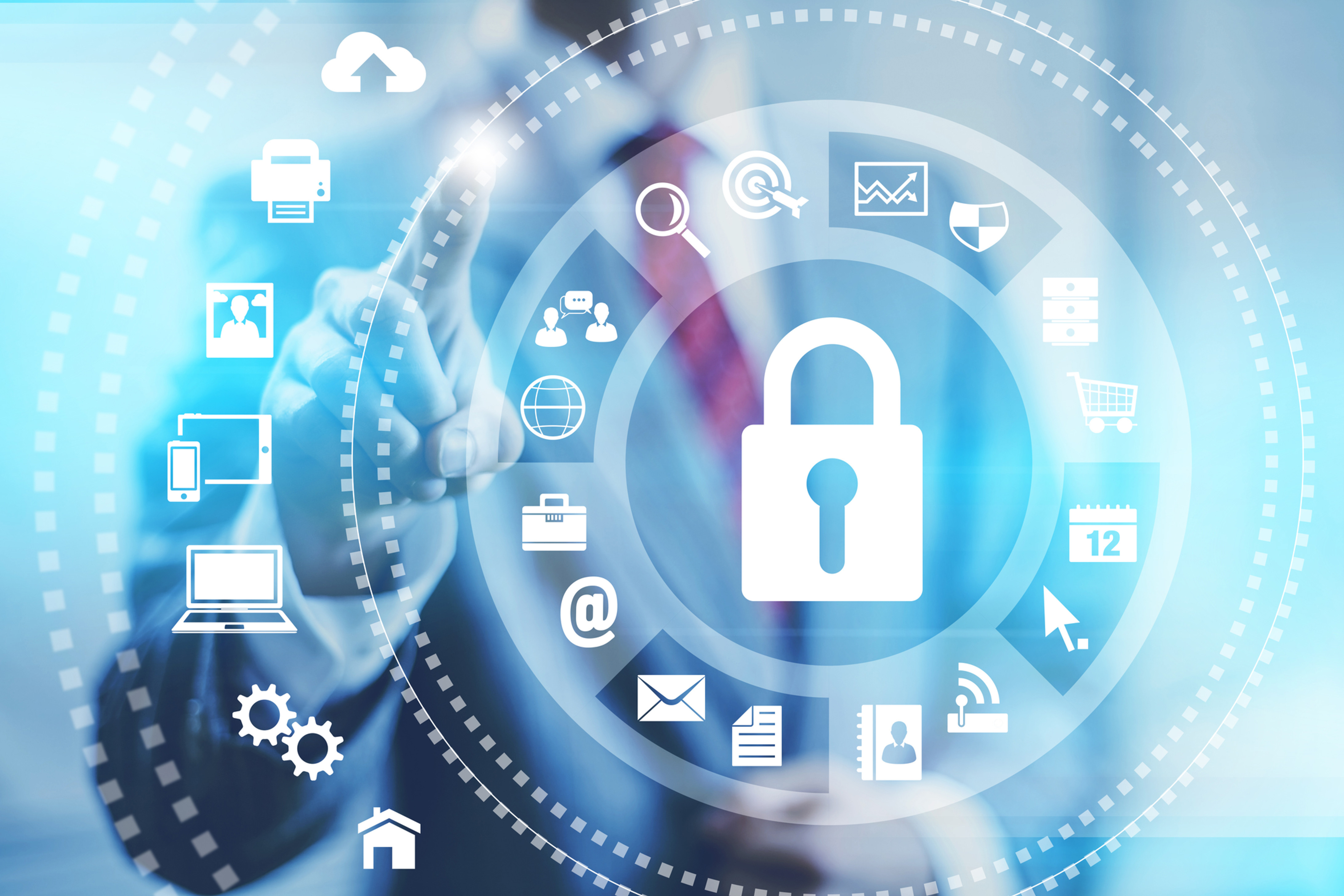 Cyber Security endagskurs