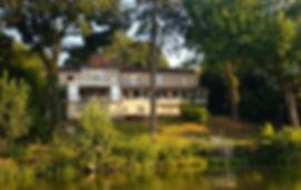 Restaurant Au bord de la source
