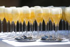 Cocktail d'accueil