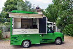 Le Food Truck