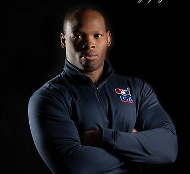 MMA Coach Koffi Adzitso
