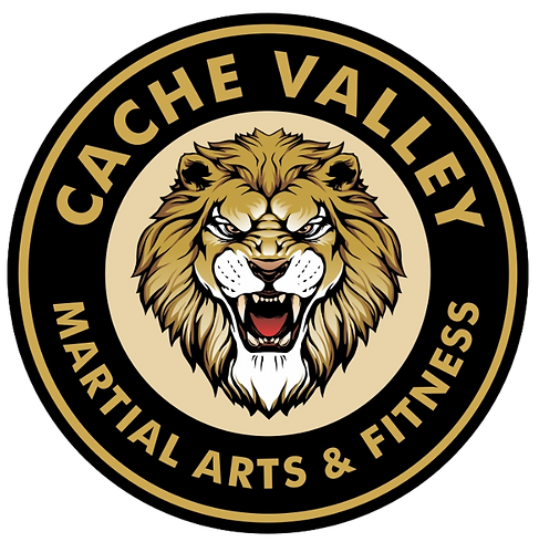 Cache Valley Martial Arts Gym Logo