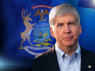 Gov. Rick Snyder: New campaign to highlight skilled trade opportunities for students