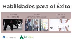 GM Financial dio clase magistral a estudiantes de Sagrada Familia y San Antonio
