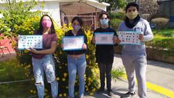 "Estudiantes reciben Kits ""ARDUINO"" de Samsung"