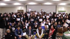 Estudiantes de Rancagua participan en Jornada de Emprendimiento junto a CORFO