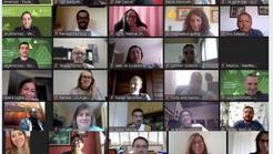 11a Reunión de Líderes de JA Américas (@casa)