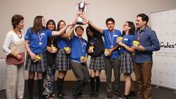 Campeonato Interescolar de Innovación