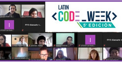 Latin Code Week Chile