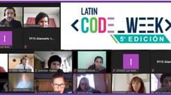 Latin Code Week Chile