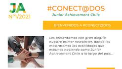 Bienvenidos a #Conect@dos