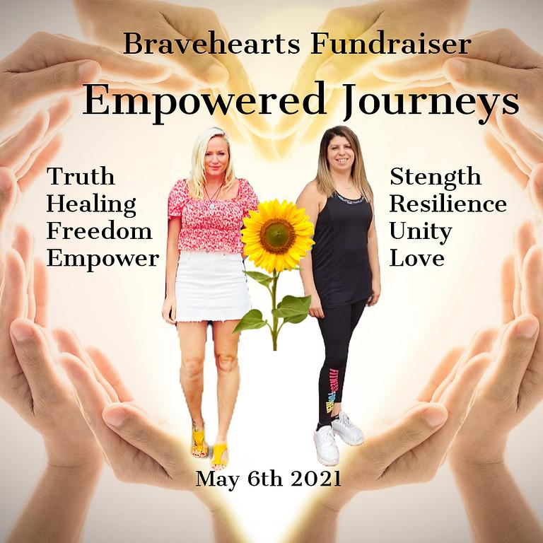 Empowered Journey's Event