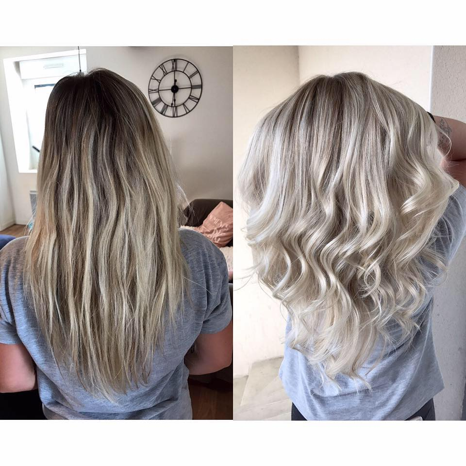 Polar blond