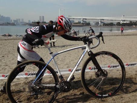 Cycloross Tokyo