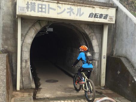 狭山湖お花見ライド!