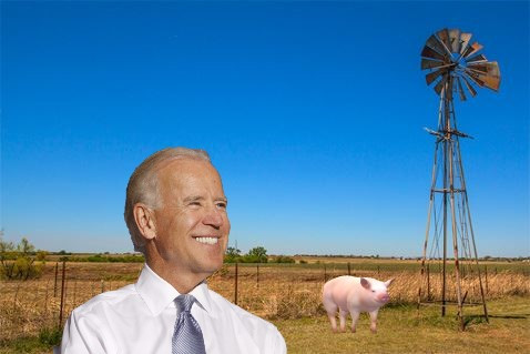 Biden promotes vacations to COVID hot spots