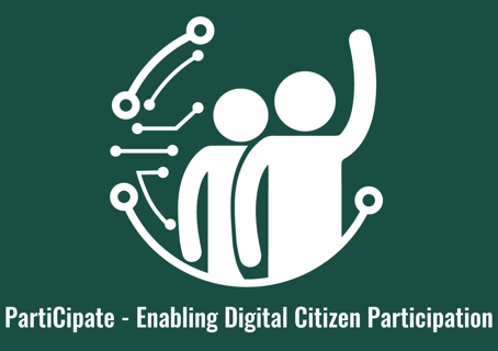 What's New With PartiCipate - Enabling Digital Citizen Participation