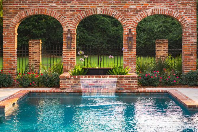 Poolside Design